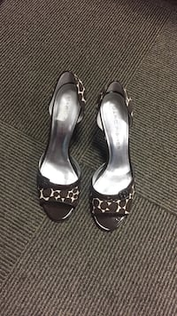 Brown and Cream Marc Fisher cute for work play they are comfortable Chicago, 60611