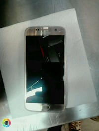 Silber Samsung Galaxy Android Smartphone 6726 km