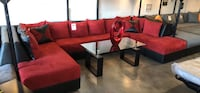 Sectional sofa couch  West Palm Beach, 33401