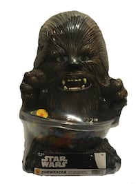 Star Wars Chewbacca Support a bol / Bowl holder Saint-Constant