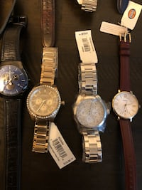 Men's and women's watches, wallets, and women's bags Portland, 97209