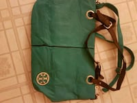 Tory  Burch  tote  with  pouch  Whitby, L1N 8X2