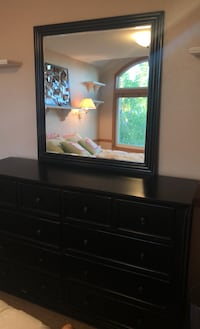 Dresser with mirror  Highlands Ranch, 80130
