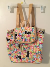 Hope Backpack Purse Prattville, 36066