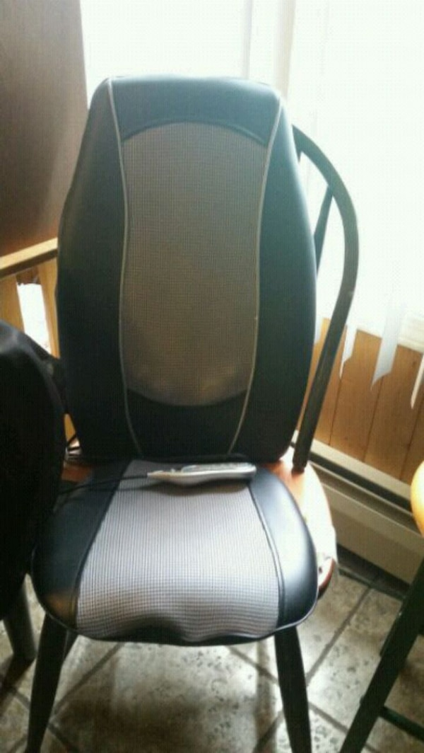 Massager with remote paid 150
