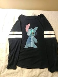 Stitch Disney shirt Vaughan, L4L 2X5