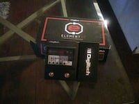 black and red Lincoln Electric welding machine North Las Vegas, 89030