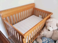 DaVinci Baby cribs With baby mattress Fairfax, 22032