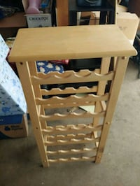 Wine rack Puyallup, 98375