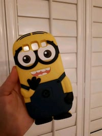 Samsung Galaxy S3 Minion Phone case