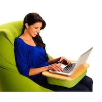 Yogibo Bamboo Laptop Work Cushion (normally 40$US) Ottawa