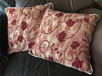 Sofa pillows 16x16 Toronto, M8Y 4H9