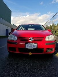 Volkswagen - 2009 Maple Ridge