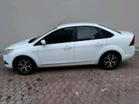 Ford - Focus - 2011 9243 km