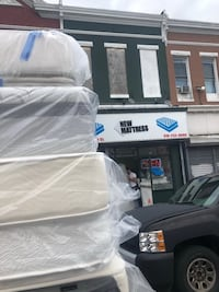Mattress sale Baltimore  Baltimore, 21223