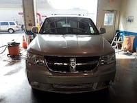 2009 Dodge Journey Greenfield