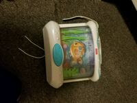 white and green Fisher-Price plastic toy Quinte West, K8V 6B3