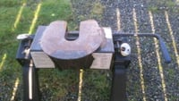 Trailer hitch Puyallup, 98373