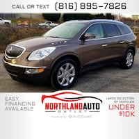 2010 Buick Enclave CXL w/1XL Kansas City, 64118