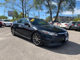 2011 Honda Accord HFP Limited series
