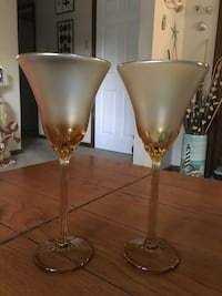 Glass Goblets Hampton, 23663