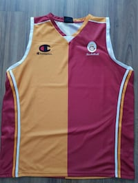 Galatasaray basketbol forma