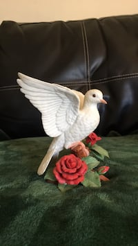 Lennox 1993 Christmas Dove  22 mi