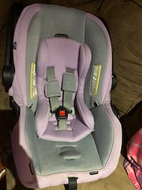 Two Car seats from 4lb to 35lb Jackson, 39211