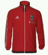 NEW WITH TAG: mens UK 50/52 (US xl/xxl) LIVERPOOL