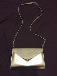 Silver clutch Altamonte Springs, 32714