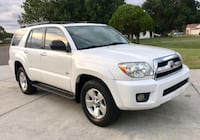 Toyota - Hilux Surf / 4Runner - 2006 Tampa, 33624