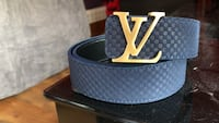 Louis Vuitton belt Richmond Hill, L4E 4R1