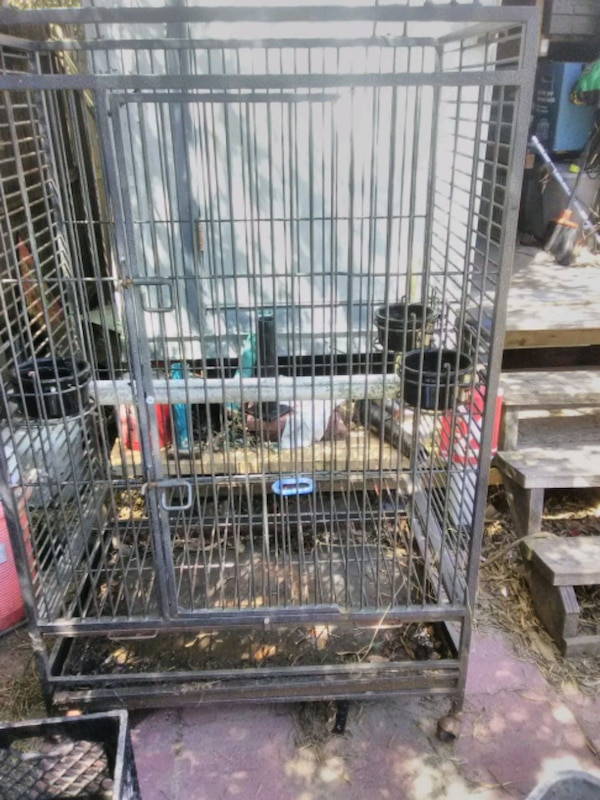 172220d4ec Used and new dog crate in Gainesville - letgo