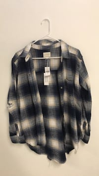 American eagle flannel Winnipeg