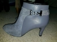 boots from Macy's, size 6.5.  North Providence, 02904