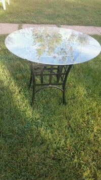 Small Cafe or Patio Table