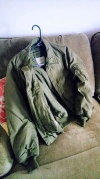 MEN'S MILITARY STYLE JACKET - EASTER  PRESENT Pineville, 71360