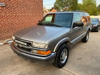 Chevrolet - Blazer - 1999 New Castle