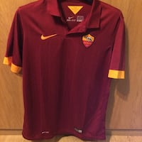 Maillot de la Roma XL junior
