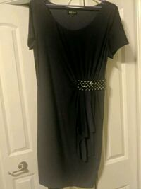 Dress  only worn once  Kitchener, N2A 0B2