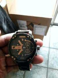 Men's watch Ontario, 91761