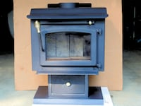 CFM Wood Stove Knoxville