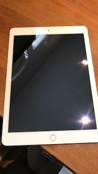 iPad WiFi 32gb white/silver Carlsbad, 92008