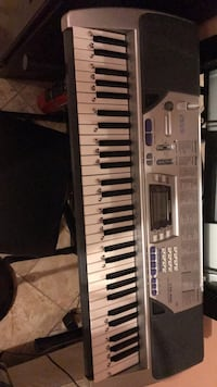 gray and white electronic keyboard New York, 10309