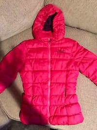 Coat for girl size 7-8 excellent condition  Ashburn, 20147