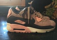 Nike air max navy blue, Plum, and pink Rancho Cucamonga, 91729