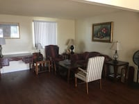 APT For rent 2BR 1BA Rancho Palos Verdes
