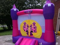 Small bouncy house for rent Snellville, 30039