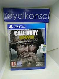 Call of Duty Ww2 19 Mayıs, 34500