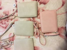 Brand New Cross Body Bags